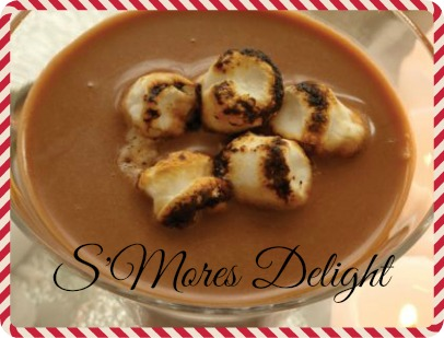 http://www.foodnetwork.com/recipes/smores-delight-recipe.html
