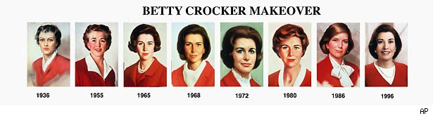 betty-crocker images