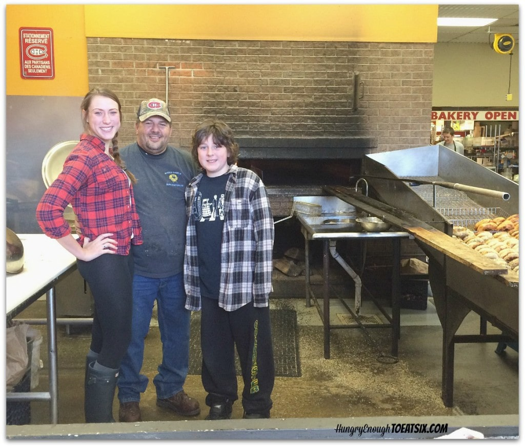 Myer's Bagels of Burlington, VT: Best Bagels Anywhere!