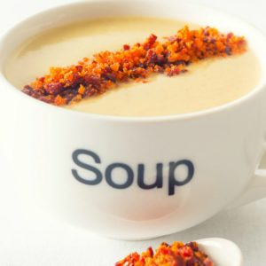 http://www.krumpli.co.uk/cream-of-celeriac-soup/