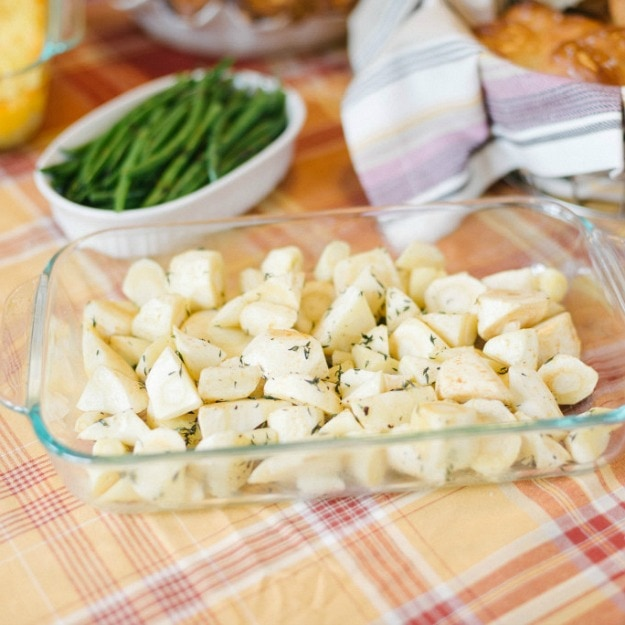 http://www.foodabovegold.com/easy-roasted-parsnips-with-thyme/