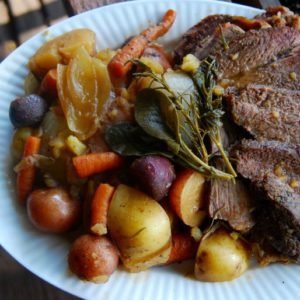 http://longbournfarm.com/2016/08/18/oven-roasted-chuck-roast/