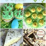 15 Springtime Cakes & Sweets: for Easter Brunch or Anytime! Find cakes, desserts and other sweet treats to make for your next springtime gathering.