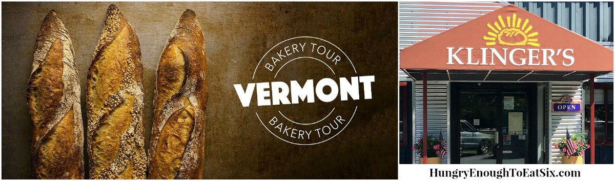 Delectable Destinations Our 1st Stop On The Vermont Bakery Tour