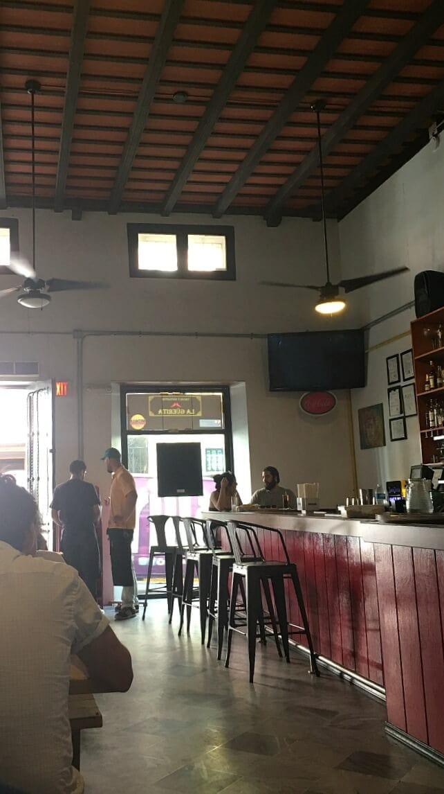 old san juan puerto rico food trav