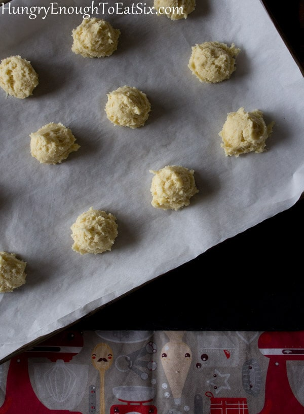 This is a family recipe for soft, pillowy cookies that are made all the more enticing with maple glazed tops.