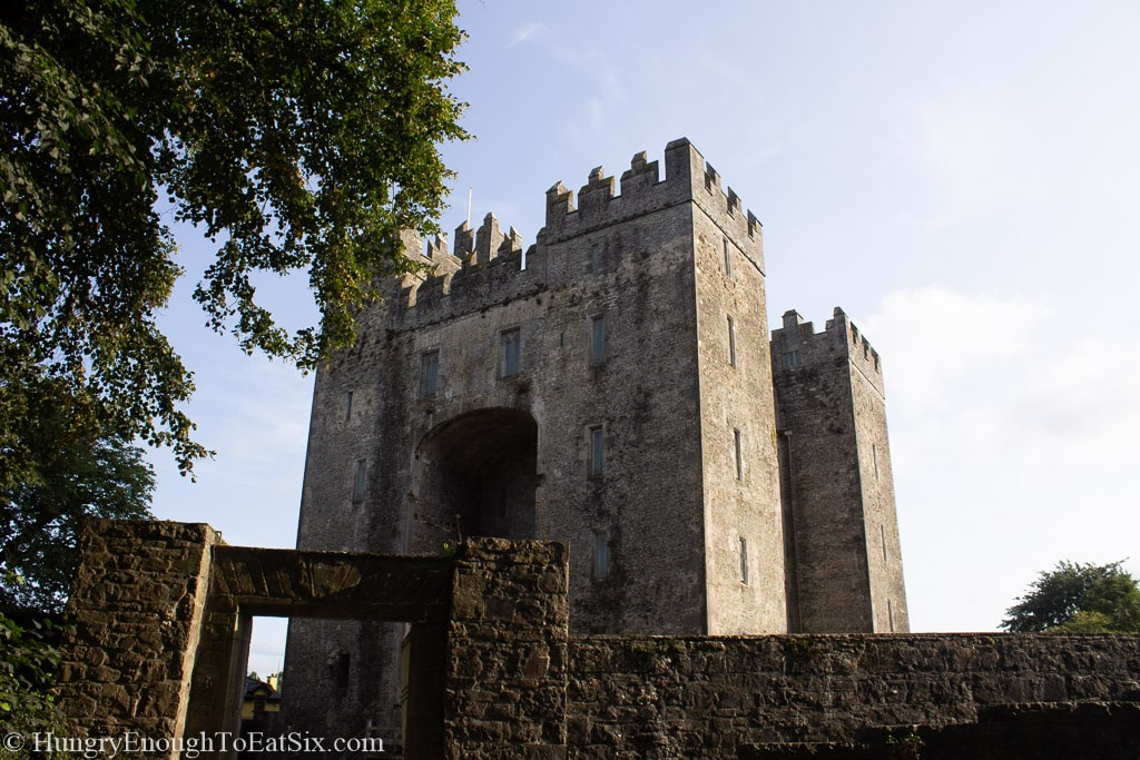 Image of Bunratty Castle, Ireland
