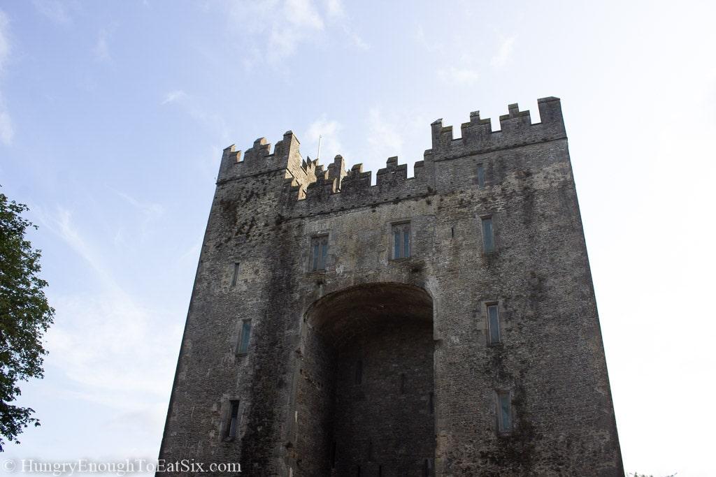 Image of Bunratty Castle, Ireland